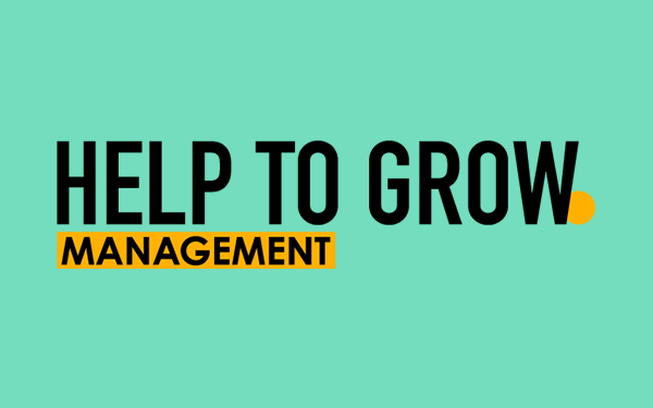 Help to Grow: Management
